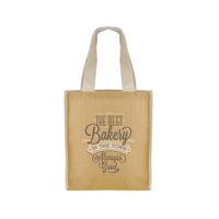 Printed promotional Lynx Shopper