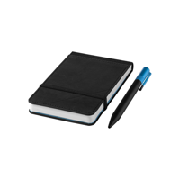Echo Reporter notebook