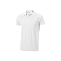 Seller short sleeve polo