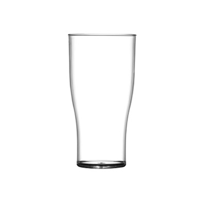 Economy Tulip 20 oz Pint Glass