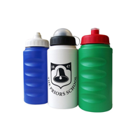 500ml Finger Grip Baseline Bottle