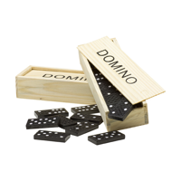 Domino game.