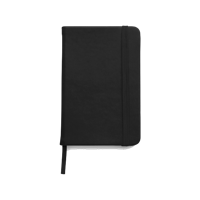 A5 Notebook with a soft PU cover
