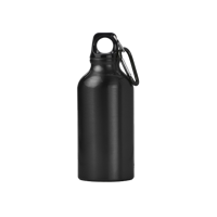 400ml Aluminium water bottle