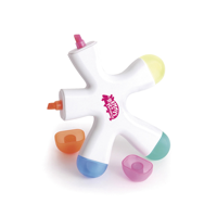 Splash Fun Shaped Highlighter
