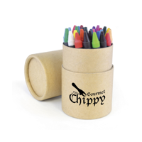 Darwen 30 Piece Crayon Set