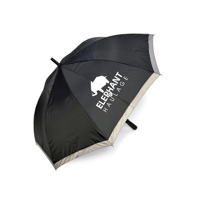Leon 26 Inch Automatic Golf Umbrella