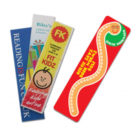Card Bookmarks