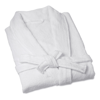 100 Cotton Bathrobe