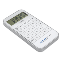 10 Digit Display Calculator