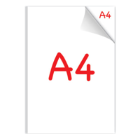 A4 Desk-Mate® Pad