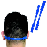 Silicone Ear Guard