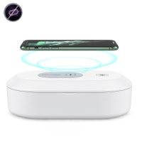 UV Sterilising Box with With Wireless Charger