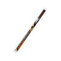 Eco - FSC Carpenter Pencil (Full Colour Print)