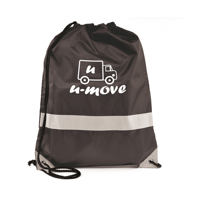 Celsius Drawstring Bag