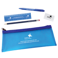 Pencil Case Set