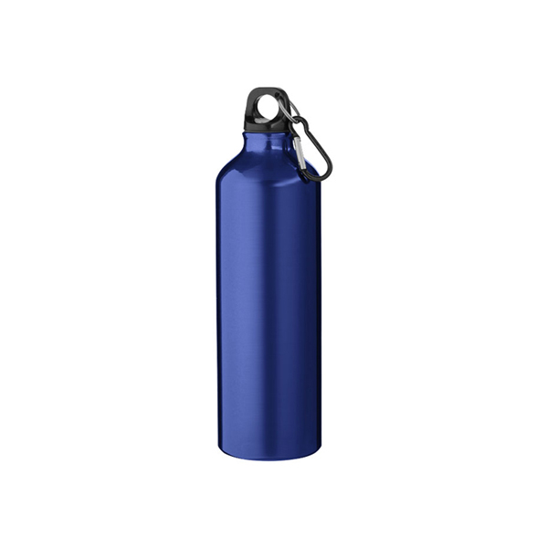 Pacific bottle with karabiner