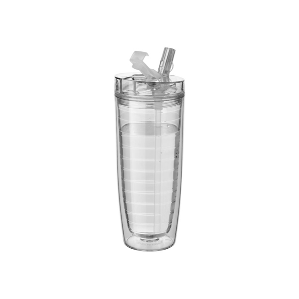 Sipper Insulated Tumbler