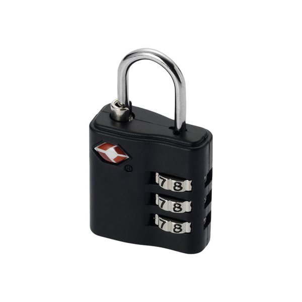 Kingsford TSA luggage lock
