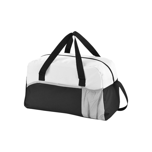 Promotional Energy Duffel Bags