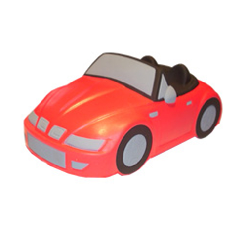 Car Convertable Stress Toy