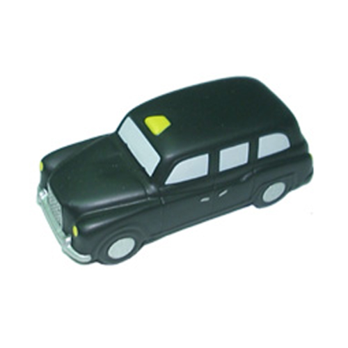 Taxi London Cab Stress Toy