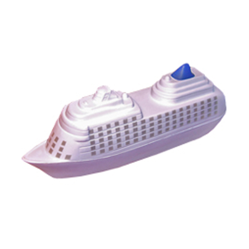 Ship Cruise Large Stress Toy