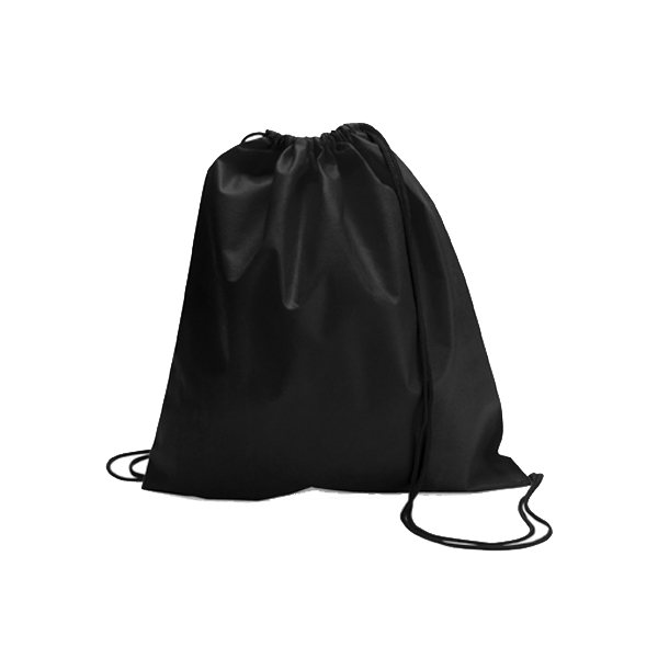 Branded Drawstring Bags - A Cheap Promotional Gift!