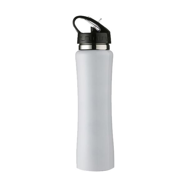 Aluminium sports flask, 500ml