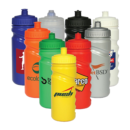 500Ml Promotional Sports Bottles
