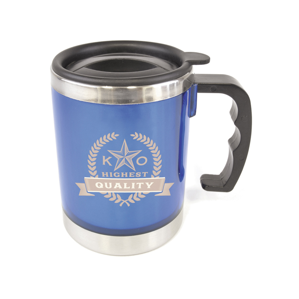 High Quality Matisse Double Walled Travel Mugs