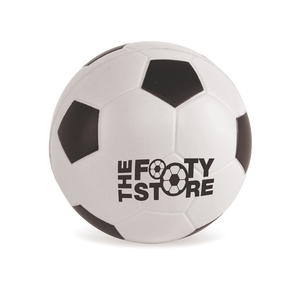 Branded Football Stress Balls - A Fun Giveaway Item
