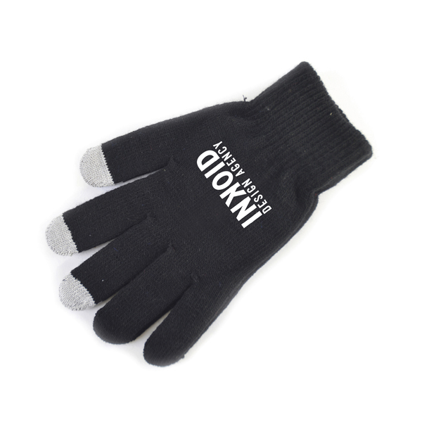 Promotional Touch Screen Gloves - Unique and Innovative