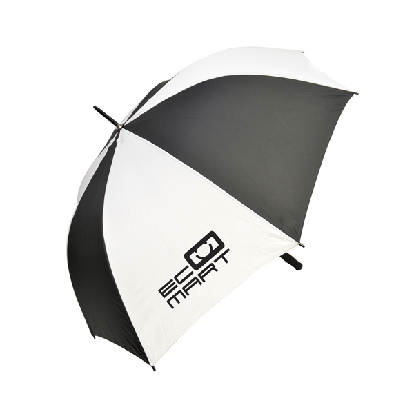 Branded Rumford 30 Inch Automatic Golf Umbrellas