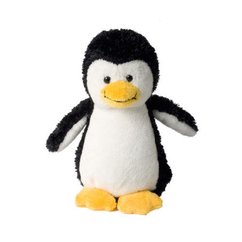 Plush Animal Penguin Phillip