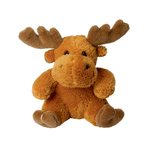 Softplush Mini-Moose Caro