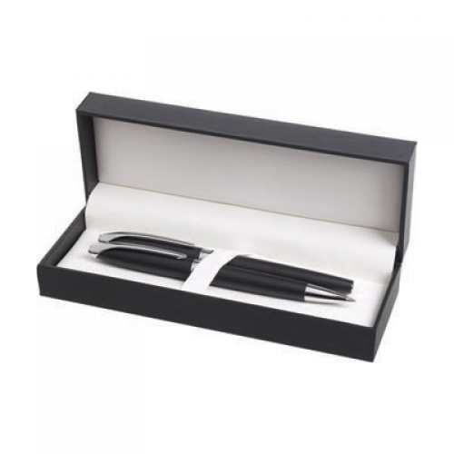 HiLine Cushioned Pen Box For 1 Pen